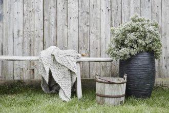 Nietuzinkowe donice do ogrodu i nie tylko