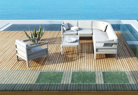 Znajdź idealne meble ogrodowe